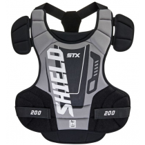 John Jay Youth Lacrosse STX Shield 200 Goalie Chest Protector