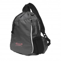 Lowell Lacrosse Ogio Sling Pack- Grey