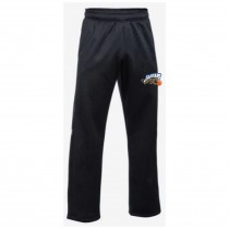Jaguar AAU Under Armour Men's Double Threat Pant- Black