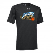 Jaguars AAU Men's Under Armour Short Sleeve Locker Tee