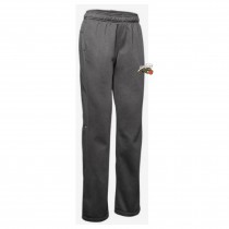 Jaguar AAU Under Armour Women's Double Threat Pant- Carbon Heather