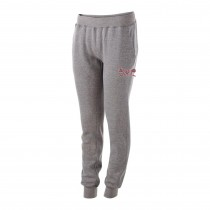 Lowell Lacrosse Ladies 60/40 Jogger- Charcoal Heather