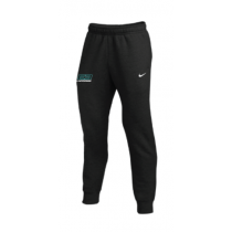 E3 Girls Lacrosse Nike Men's Jogger- Black